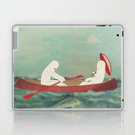 r o m a n t i c o n i Laptop & iPad Skin