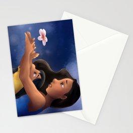 Aloha `oe Stationery Cards