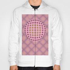 Pop pink Hoody