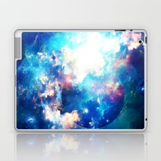 Space Eater Laptop & iPad Skin
