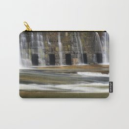 The Old Dam Carry-All Pouch