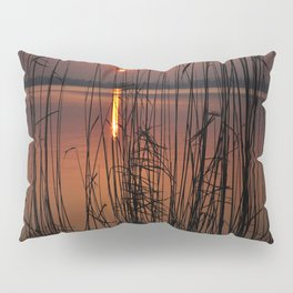 stillness 	 Pillow Sham