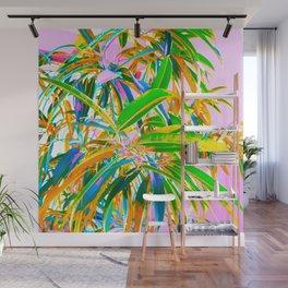 Indoor Plants Wall Mural