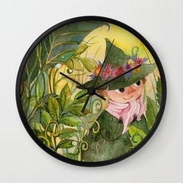 Snusmumriken / Snufkin Wall Clock