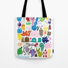 A Very Long Engagement  Tote Bag