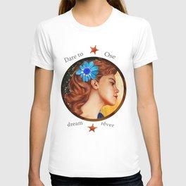 (Dare to) Dream T-shirt
