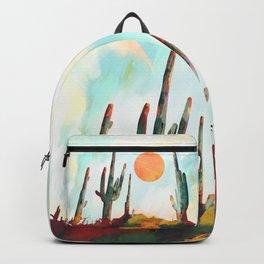Desert Day Backpack