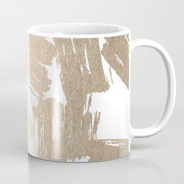 Metro Gold Coffee Mug