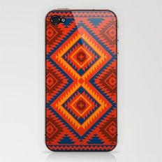 Navajo Eight iPhone & iPod Skin