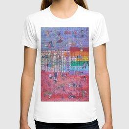 Viva La France 8 T-shirt