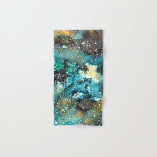 Galaxy 06 Hand & Bath Towel