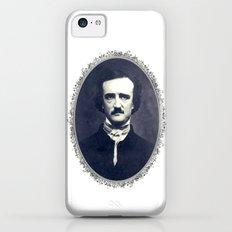 Poe Slim Case iPhone 5c