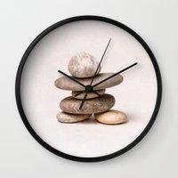 samurai Wall Clocks featuring Samurai by digital2real