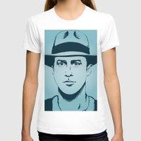 ryan gosling T-shirts featuring Gosling by Jeroen van de Ruit