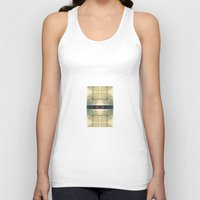 carnival Tank Tops featuring Carnival by Lily Mandaliou