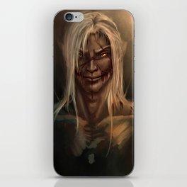 Cairaha Spirit of Death iPhone Skin