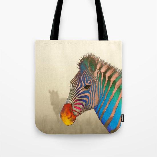 Dare to be Unique! Tote Bag
