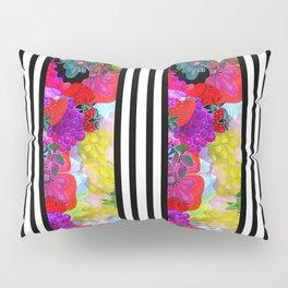 Fruitful Crowning Pillow Sham