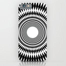 Hypno Zone iPhone Case