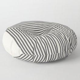 Tribal Modern Boho Art Floor Pillow
