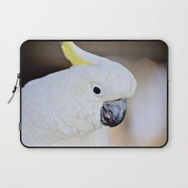 Sulphur Crested Laptop Sleeve