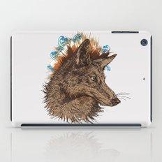 coyote iPad Case