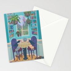 Cozy Nook Stationery Cards
