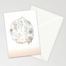 M A G I C Stationery Cards