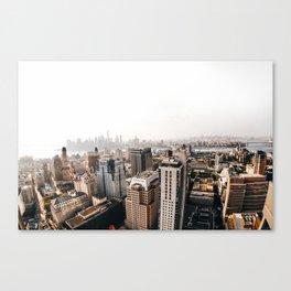 New York City // Canvas Print