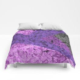 Marble Texture G428 Comforters