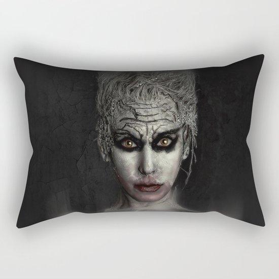 Thing 1 Rectangular Pillow