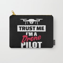 Trust me drone pilot Carry-All Pouch