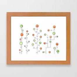 04 Framed Art Print