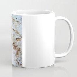 Maple Leaf Etching Coffee Mug