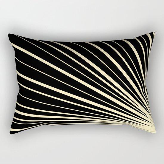 North Rectangular Pillow