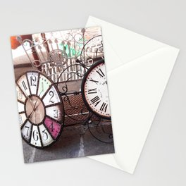 Take Your Time Stationery Cards