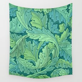 """William Morris """"Acanthus"""" 1. Wall Tapestry"""