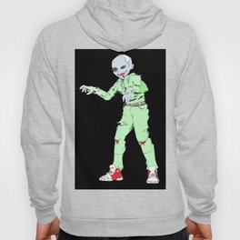 Zombie Collection: Man. Hoody