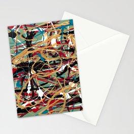 """Sloppy Kisses"" Stationery Cards"