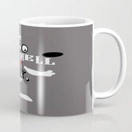 Mister Peabody Coffee Mug