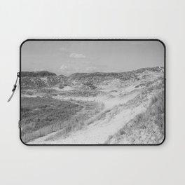 Dunes of Le Touquet, France Laptop Sleeve