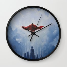 Savior Wall Clock