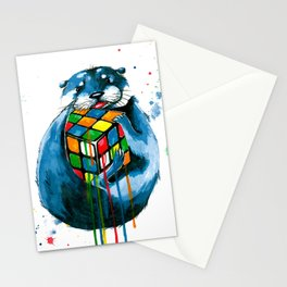 let's play anotter game Stationery Cards