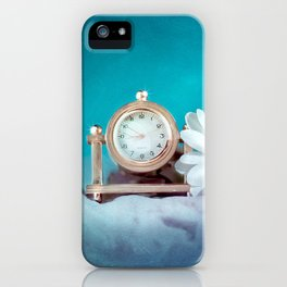 TIMELESS iPhone Case