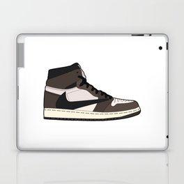 Jordan 1 Retro High Cactus Jack Laptop & iPad Skin