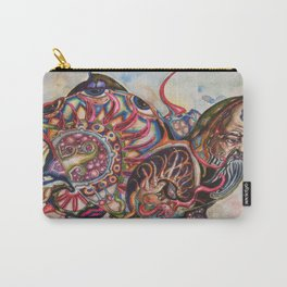 SNAIL DUDE Carry-All Pouch