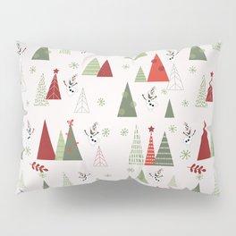 Olaf Christmas Pillow Sham