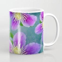 Fabulous flowers Coffee Mug