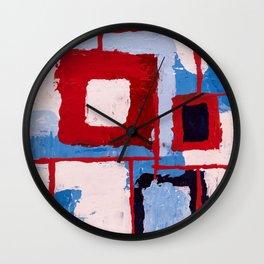 Ego Portals Wall Clock