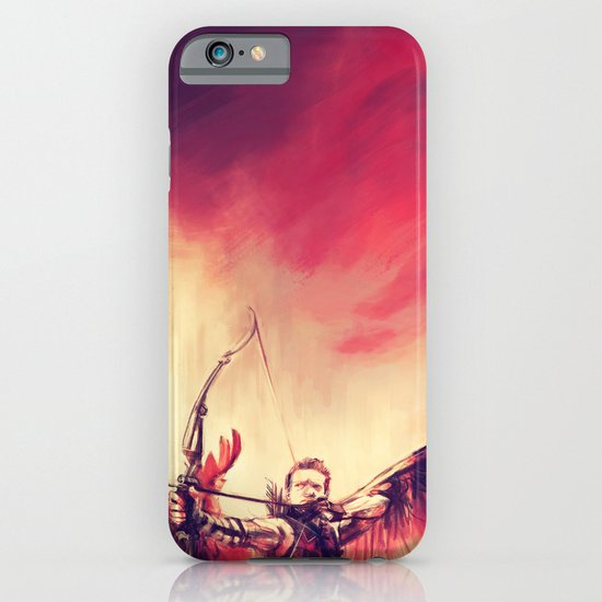 Take Aim iPhone & iPod Case